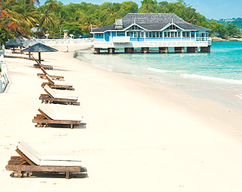 All-Inclusive Caribbean Vacation