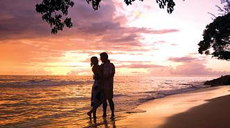 Romance At Sandals BarbadosResort