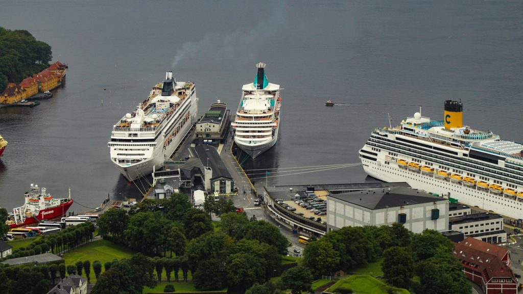 The Most Dangerous Cruise Ports