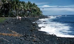 Hawaii's Big Island