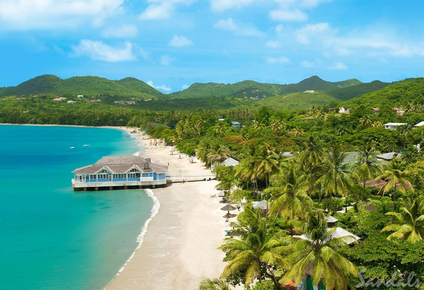 Most Affordable Sandals Resort for Families