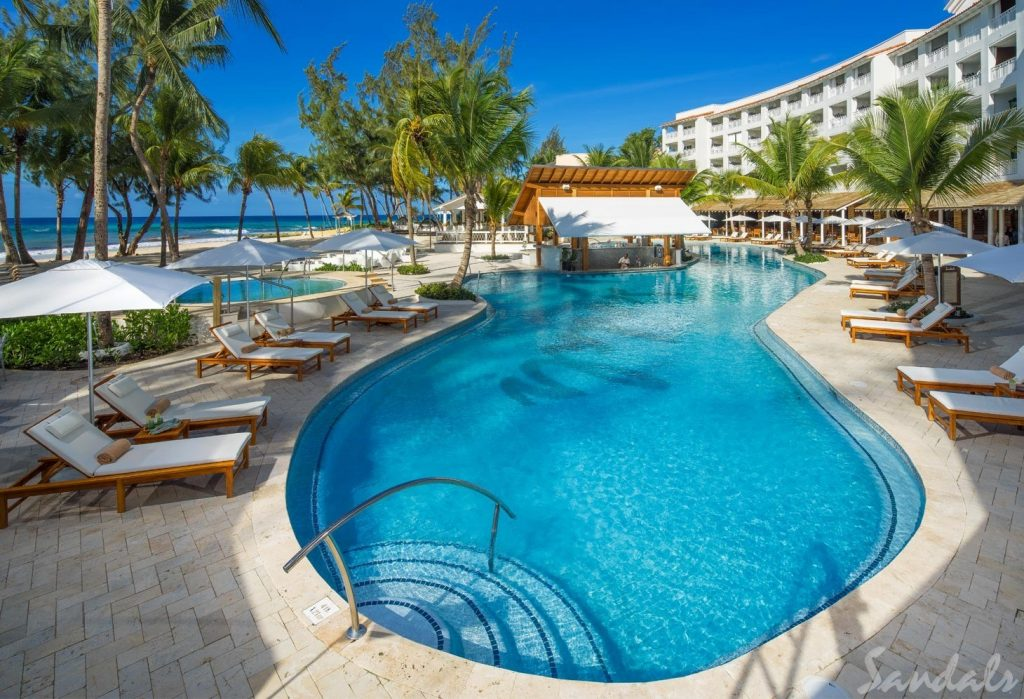 Sandals Resort for Families