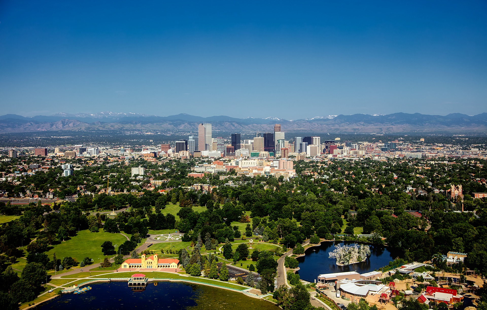 Car Rental Denver Airport: Getting Your Ride Fast
