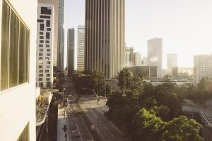 Long Term Car Rental Los Angeles Visitors Can Find