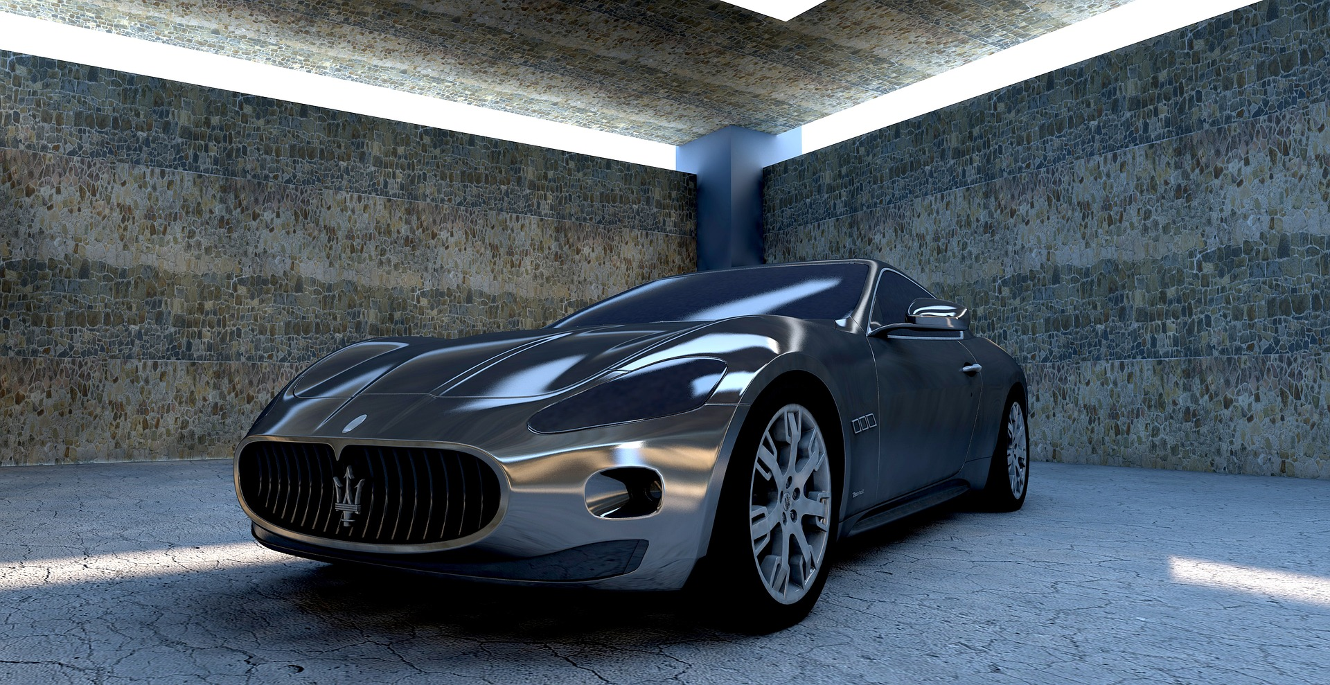 Luxury Car Rental Atlanta Residents and Visitors Can Afford