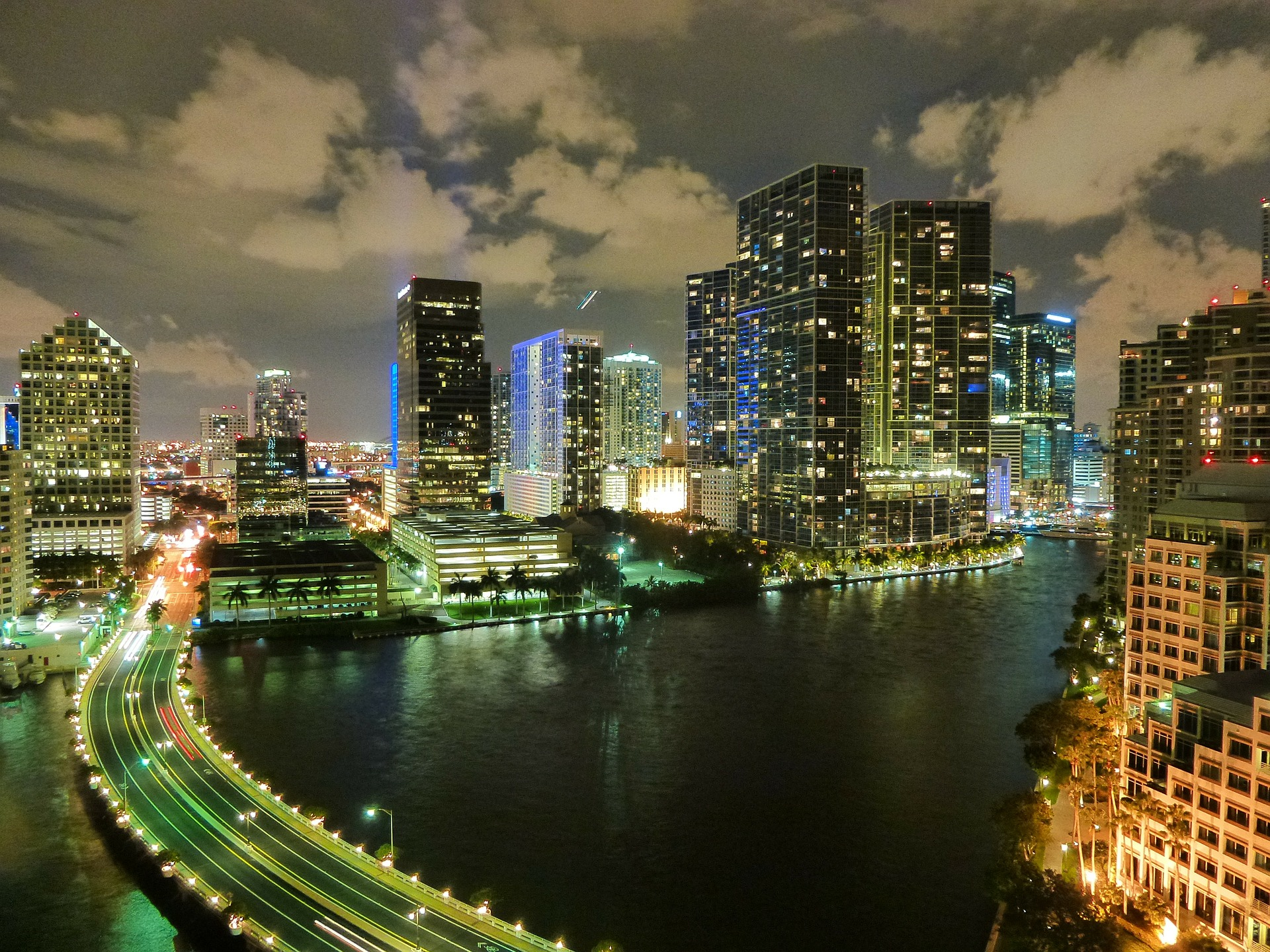 Where to Get Your Car Rental at the Miami Airport