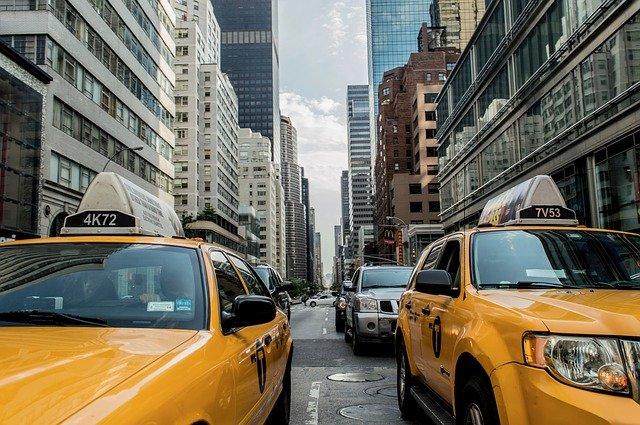 Luxury Car Rental in NYC
