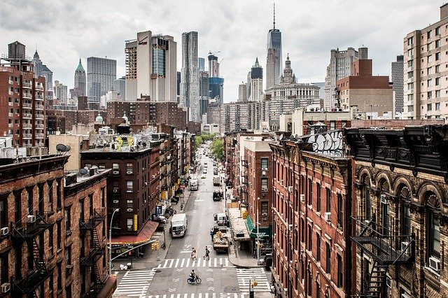 Budget Car Rental in NYC