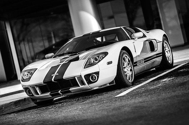 Exotic Car Rental in Chicago